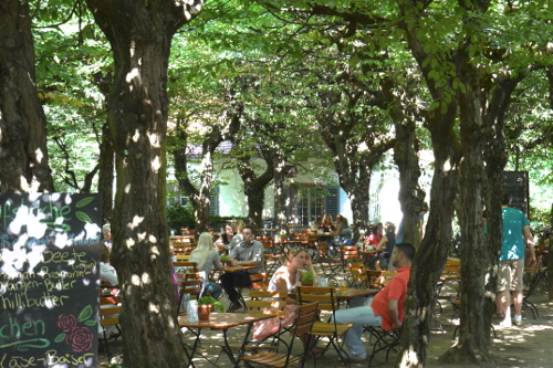 biergarten schlossgarten darmstadt